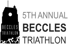 Beccles Triathlon